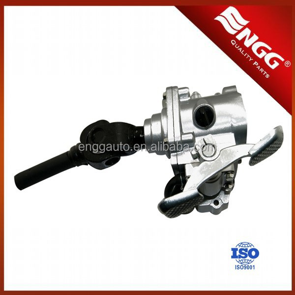 High Quality CG200 Motorcycle Parts Reverse Gear Box Assy