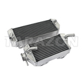 2017 Off-road motorcycle radiators for Kawasaki kx450f