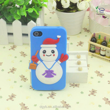 Wholesale products dual layer pc silicone phone case
