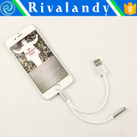 NEW 2017 Micro USB Charging Metal Cable Car Dock Flexible Stand Up Phone Data Cable Coiled Holder for Iphone 6 7 Android Type-C