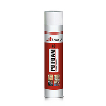 Homey 80 general purpose super expanding insulating foam sealant
