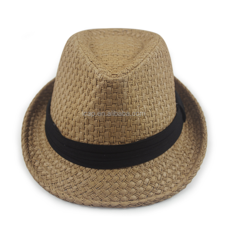 natural straw panama hat, hand woven panama straw hat