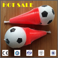 Hot sale high quality soccer ball set with cones