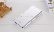 2 usb ports power bank slim, slim power banks 2 usb ports, slim charger 2 usb ports