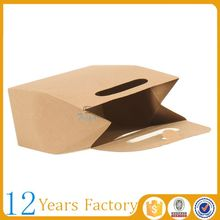 popular cake kraft paper box modern packaging