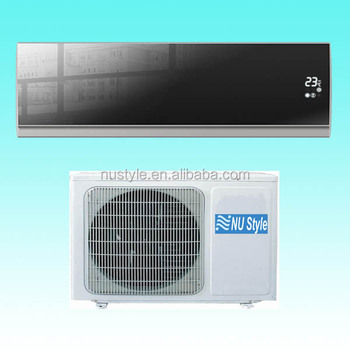 Mirror Finish DC Inverter Air Conditioner series 9000BTU to 24000BTU