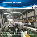 plastic pipe production line/used pvc/hdpe pipe machine price