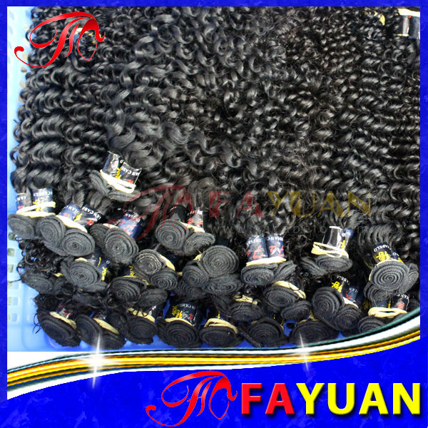 Top 10 suppliers wholesale virgin peruvian curly hair aaaa