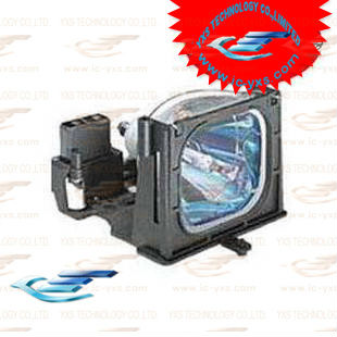 Projector lamp LCA3111 with lamp holder for PHILIPSS CBRIGHT XG1 Impact