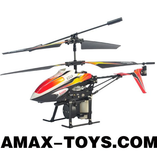rh-312319 3ch rc helicopter Water Jetting helicopter Mini 3CH Remote Control Helicopter with Gyro