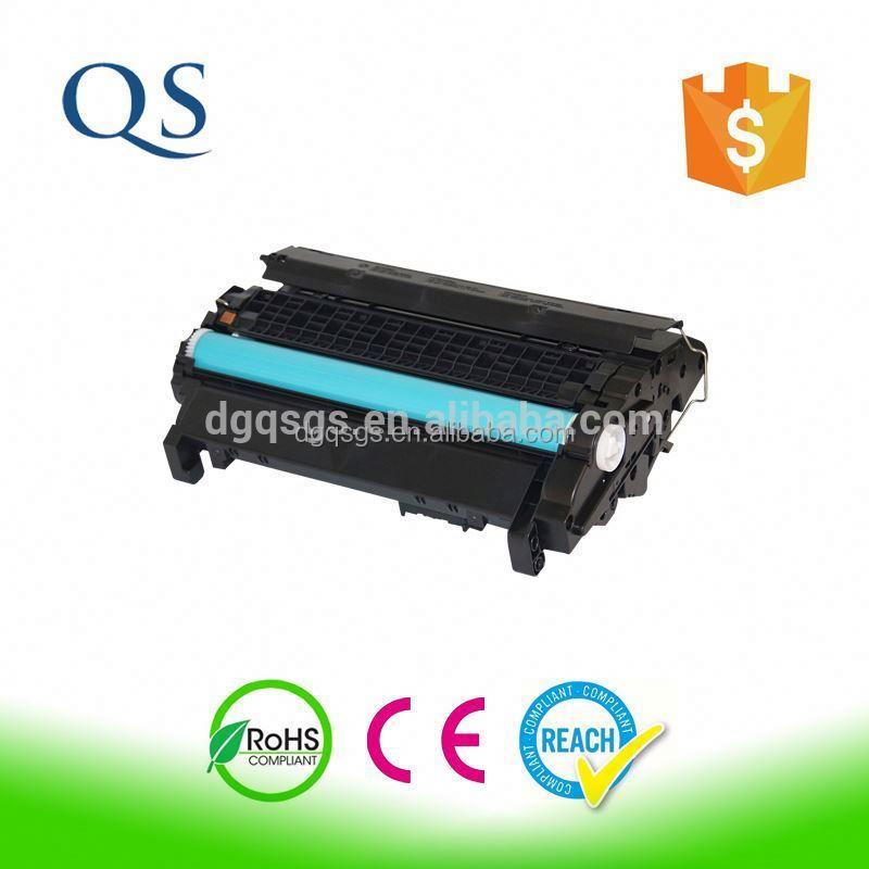 original toner cartridge Quality ce390x compatible for hp toner cartridge