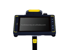 Hi-taregt GNSS Centimeter accuracy handheld Survey gps tablet