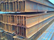 AISI ASTM JIS various standards factory price popularly high quality best selling I beam steel