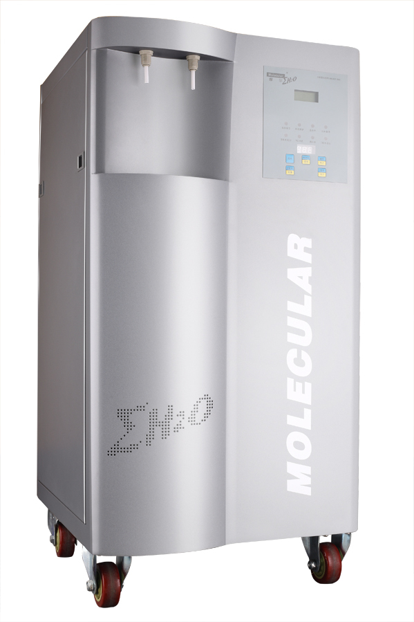 Automatic controll laboratory equipment biochemistry ultra pure water purification machine
