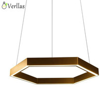 Modern hotel lobby Pendant Chandelier modern alternative Hotel office project light Large Pendant Chandelier Lighting
