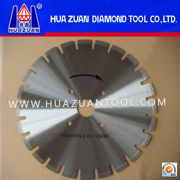 "HUAZUAN High Speed 14"" Double Blade Concrete Saw (free sample avaliable)"