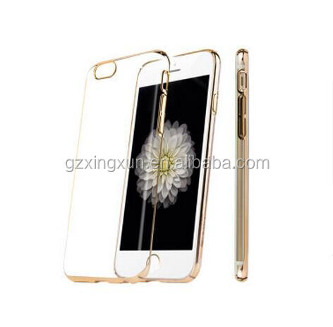 good quality trendy design phone case with mirror
