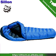 new fashionable stylish camping electrical heated winter sleeping bag With Promotional Price