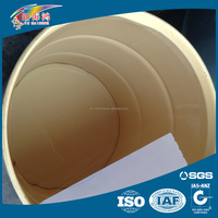 High strength two-component RTV silicone rubber/Silanol Terminated