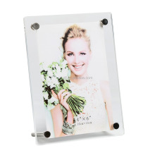 2016 new style acrylic photofunia/photo frame