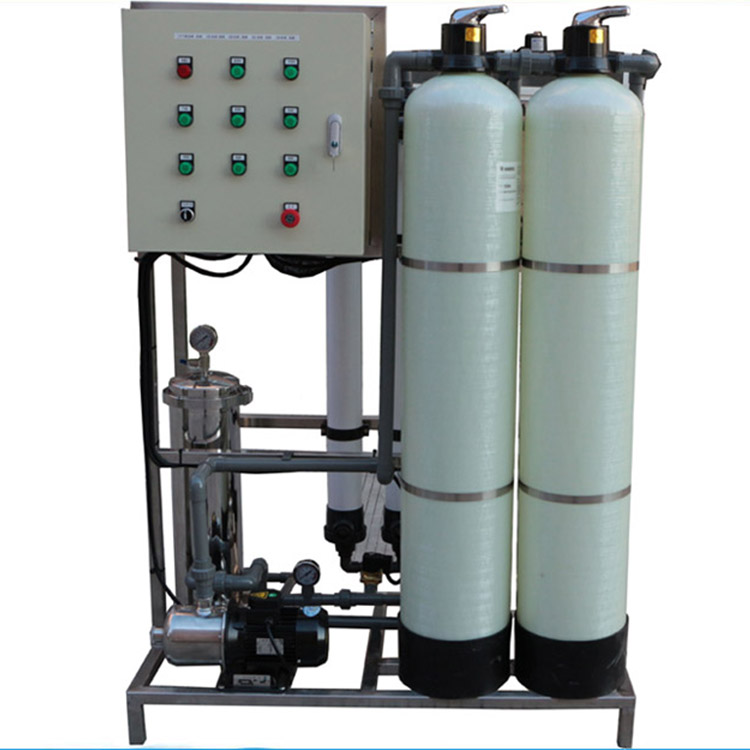 1000L/H UF water treatment system for drinking water/ultra <strong>filtration</strong>