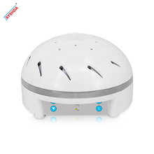 White Noise Machine Natural Sounds Universal International or Battery Powered Built in USB & Multi-brightness LED night light