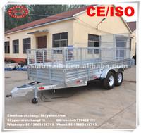 4 x 8 trailer
