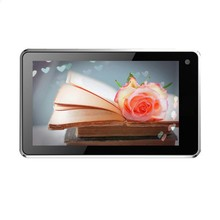 Best price tablet 7 inch tablet with dual-core