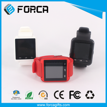 2016 China Manufactory Wholesale Big Discount Promotional Smart Watch Mobile Phone With Sim Card