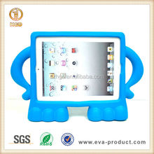 Kid friendly Smart cover case guy case for apple ipad 2 /for kid proof ipad 2