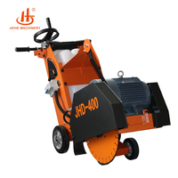 Best selling electric concrete cutting machine (JHD-400E)