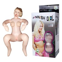sex toy new product Inflatable Doll for man Sleeve Vibration Voice Pussy One Pump and Lubricant