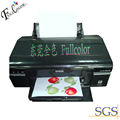 Brand New Stylus Photo/CD/DVD T50 6 colour inkjet Printer -No starter ink