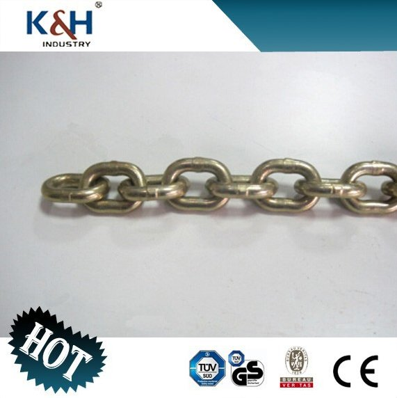 Professional Production Welded EN818 - 2 High Quality Lifting Chain 11*43