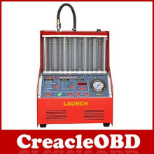 Launch CNC602A injector&cleaner Tester Machine fuel injector cleaner 110V&220V