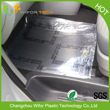 Free Samples Worldwide Best Selling Easily Cover Agricultural Mulch Pe Film In Black And White
