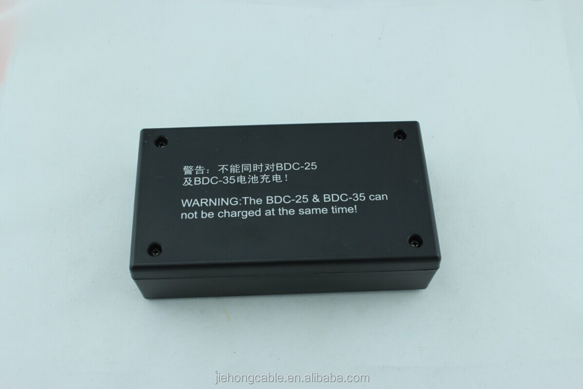 100% brand new CDC40/29 battery charger for Sokkia BDC35 /25A