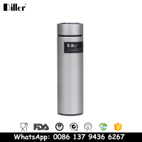 Alibaba china supplier OEM vacuum flask thermos with stainless steel filter