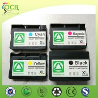 932 933 Compatible Inkjet Cartridge for HP 932XL for HP 933XL ink cartridge used for HP 6100 6600 6700 printers