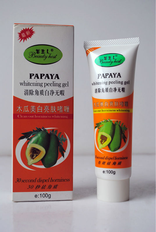 Green Melon Whitening Peeling Gel , Peeling Products