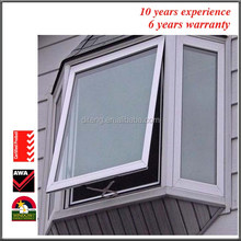 latest types of doors and windows wether proof aluminum storm windows for sale