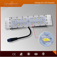 High Performance LED Street Light Lens LED Street Light Modulefor Street Lighting