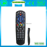 Universal Use copy code remote for dvd players,TV box,video-con TV