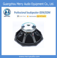 "15 inch indoor outdoor stage concert live show sound system, 15"" line array woofer speaker driver unit with cheap price"