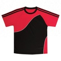 Wholesale Customized Mens Colorblock panel Performance jerseys