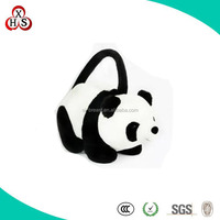 Best Made Latest Solar Plush Lovely Panda Toy