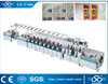 8 color High speed adhesive label flexo printing machine