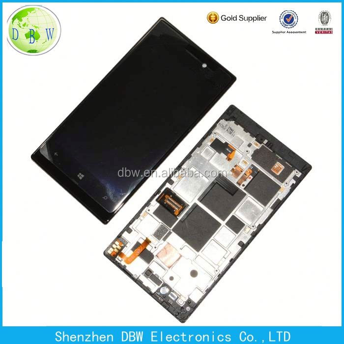 mobile phone parts hd for nokia lumia 928 screen