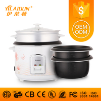 China electrical products wholesale rice cooker parts and functions