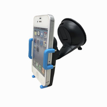 new portable car windshield cell phone holder for samsuny